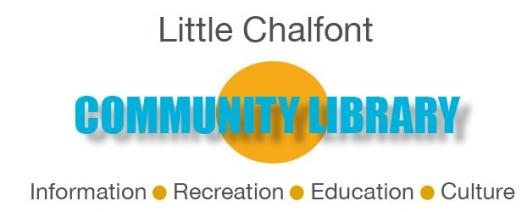 Little Chalfont Community Library - Case Study
