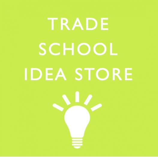 Barter for knowledge – bringing Trade School into libraries