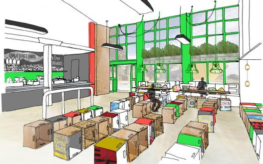 St Botolph's Library~Hack~Maker Space